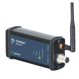 CANlink® Bluetooth
