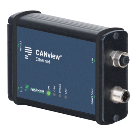 CANview® Ethernet