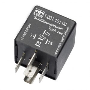 Toggle Relay M1 Compact 12 V