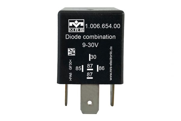 Diode combination