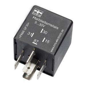 Solid State Relay S 4 A