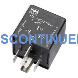Solid State Relay H 5 A