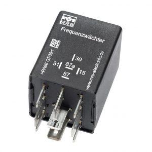Frequency Monitor 12 V