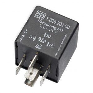 Controller M1 12 V