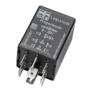 Proportional Amplifier 9-30 V
