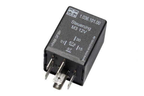 Controller M3 12 V