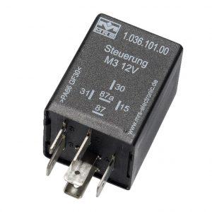 Controller M3 24 V