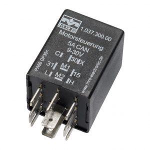 Motor Controller 5 A CAN