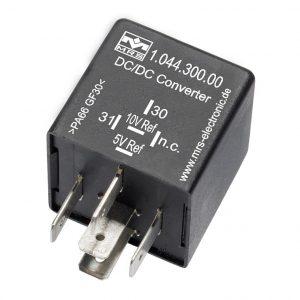 Voltage Converter (DC/DC) 2 A - Relay