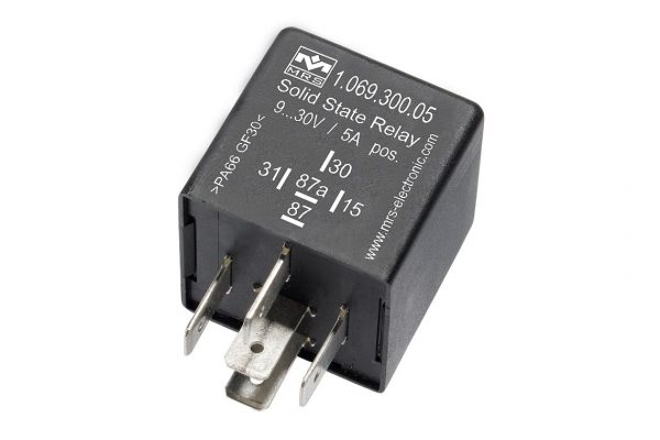 Solid State Relay SSR 15 A