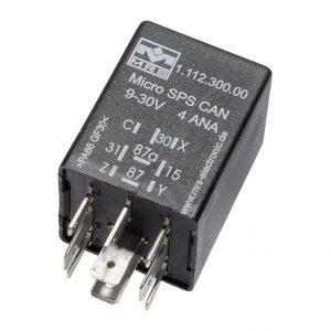Micro PLC CAN 4 ANA