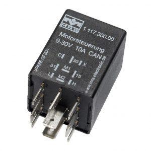 Motor Controller 10 A CAN