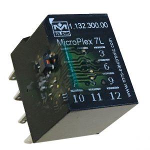 MicroPlex® 7L (EU)