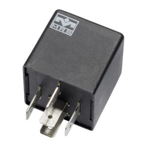 Standard Relay with special terminals 12 V
