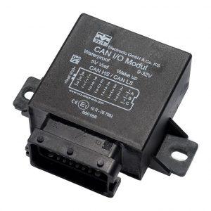 CAN I/O PLC Waterproof