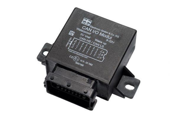 CAN I/O PLC Waterproof / RS485 Gateway